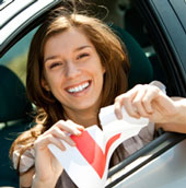 Driving lessons Courses