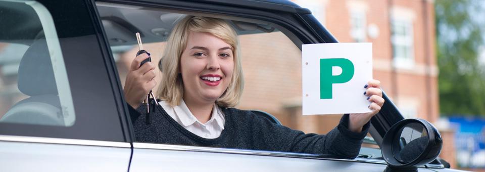 Teen Driver Academy